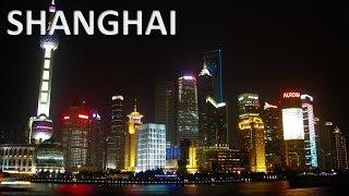 SHANGHAI - China [HD]