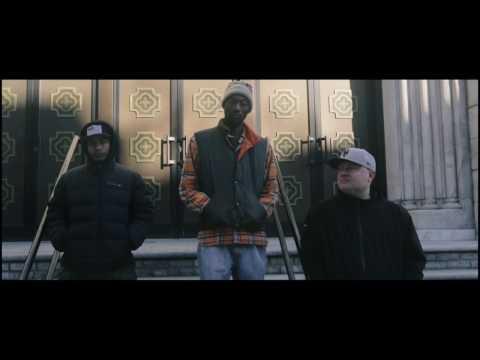 """Ras Beats """"God Bless"""" Ft. A.G. & JBiz [OFFICIAL VIDEO]"""