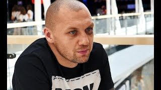 Krzysztof Głowacki SZCZERZE o skandalicznej walce z Briedisem: Odłączyło mnie zupełnie...