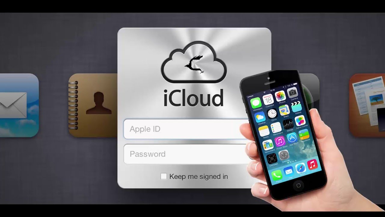 Remotely remove an iPhone you no longer have, from your iCloud Account
