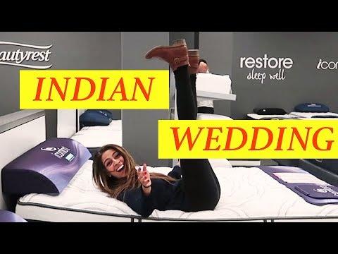 BIG INDIAN WEDDING *Part 1 l Simmi Singh