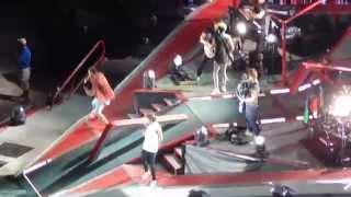 One Direction - Midnight Memories | WWA Tour Boston