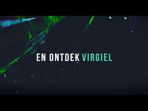 Virgiel OWee Delft 2017 || Lekker geregeld