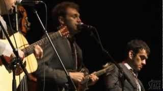 Punch Brothers on Mountain Stage