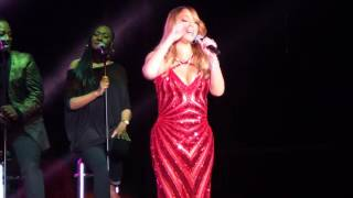 Mariah Carey Dubai 2017 My All