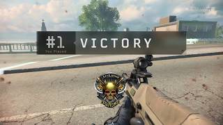 Call of Duty Blackout Battle Royal Beta