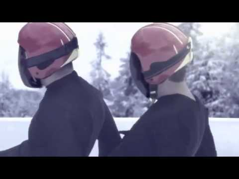 Luge - The Canadian Institute of Diversity and Inclusion TV Commercial Ad