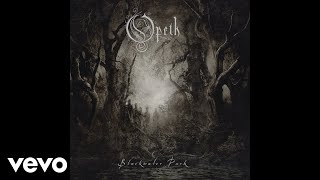 Opeth - The Drapery Falls (Audio)