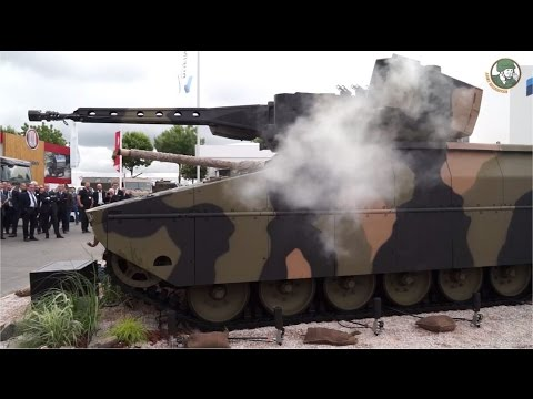 Eurosatory 2016 airland land defense security exhibition Paris France global industry Day 2 news