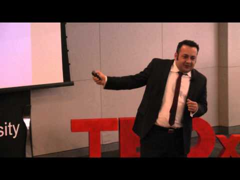 Music - a 21st century education: Rian Rodriguez at TEDxSanJoseStateUniversity