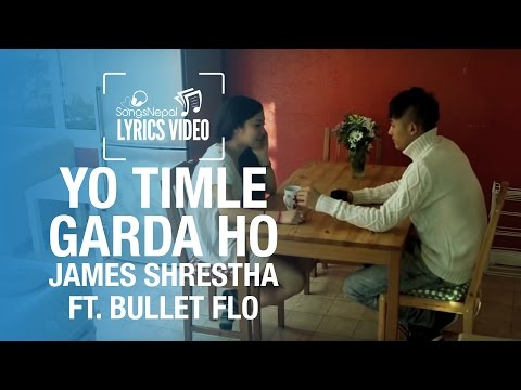 Yo Timle Garda Ho - James Shrestha Ft GXSOUL -    Nepali R&B Pop Song