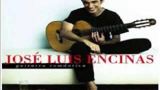 Jose Luis Encinas - La Herida Lenta (from the album Guitarra Romantica)