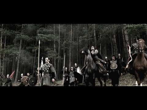 The Last Legion - Trailer [HD]