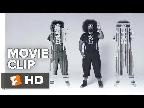 Creative Control Movie CLIP - The Genius (2016) - Reggie Watts, Nora Zehetner Movie HD