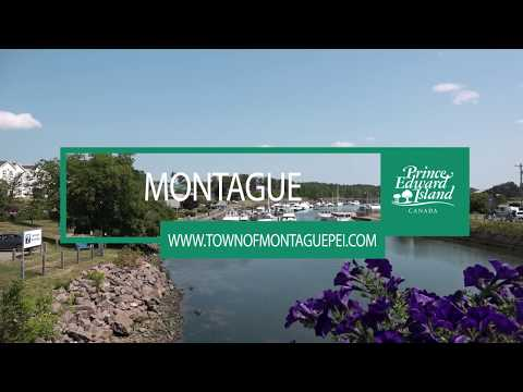 Moving to Canada: Town of Montague, Prince Edward Island