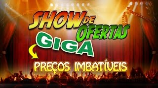 Comercial Carlos Camargo Giga Festival Ofertas N1