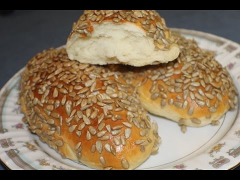 sunflower-bread-roll-(simple-baking)