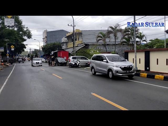 Gempa 6,2 Magnitudo Guncang Mamuju dan Majene