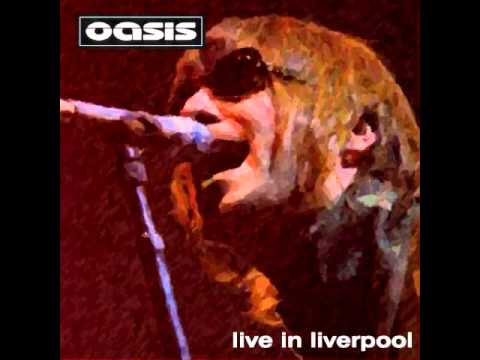 OASIS: Royal Court Theatre, Liverpool, UK (16/12/2002)