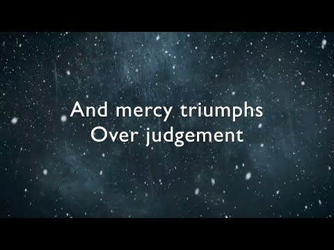 Mercy lyrics / music video - Bethel Music (Amanda Cook)
