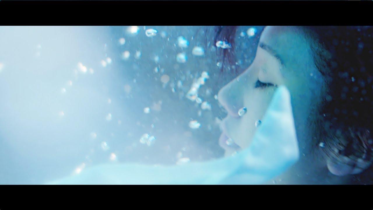 SHACHI 「Falling Down」 (Music Video)
