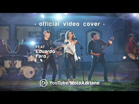 Obrigado por estar aqui | I'm With You - feat. Eduardo Faro (Official Video Cover)