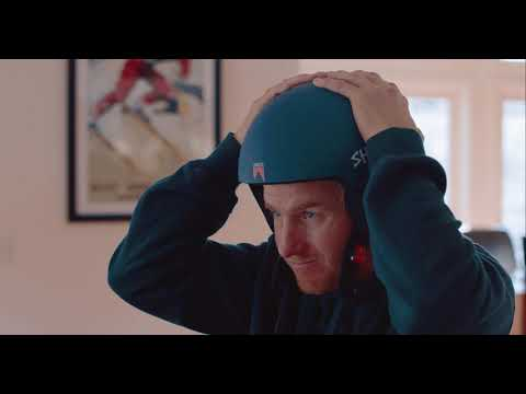 SHRED - How To Custom Fit Your Basher Helmet