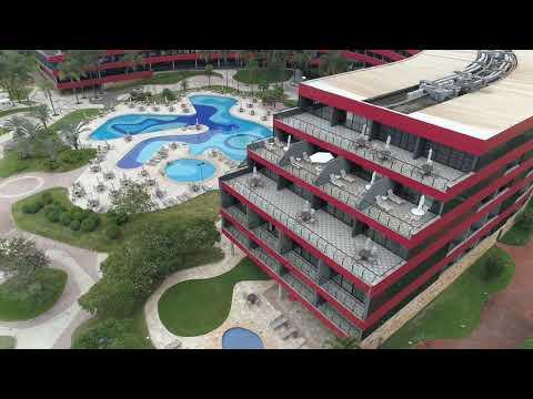 Drone Explora ORLA Do LAGO PARANOÁ - Brasília