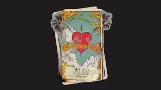 Halsey   Alone CID Remix Audio ft  Big Sean, Stefflon Don