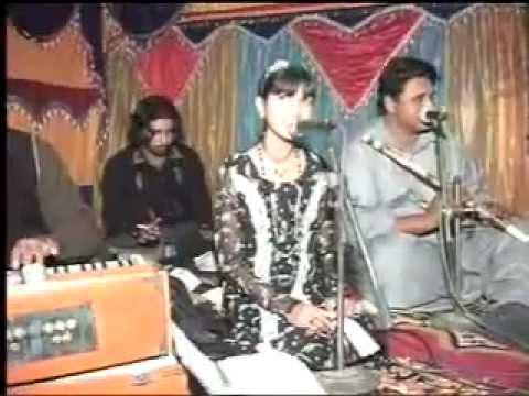 Beautiful Face And Voice FAREEHA Ghar Aaya Mera Pardasi Song