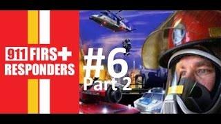 911 First Responders - Episode 6 - Bridge Collapse (Part 2)