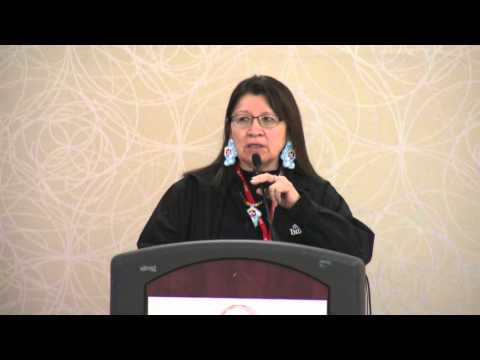 Think Indigenous 2016 - Conference Opening