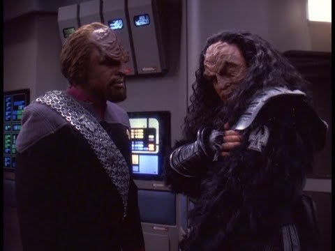 Download Worf I need you to be my 1st Officer.