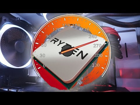 Ryzen Overclock. Guía completa, saca todo el potencial de tu CPU!! - Español