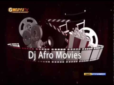DJ AFRO  JACK-CHAN