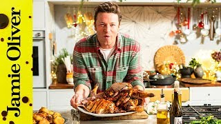 Behind the scenes at Christmas | Jamie Oliver | Channel 4