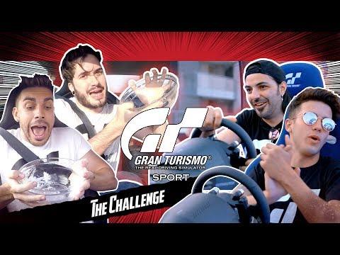 FINAL #GTChallenge con Wismichu, DjMaRiiO y Dani Clos  VS. Logan G, NexxuzHD y Lucas Ordoñez