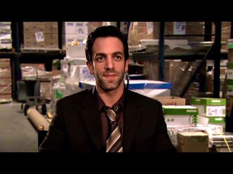The Office  Fun Run  B.J. Novak