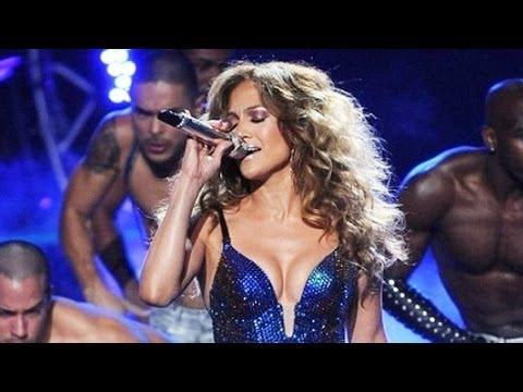 American Idol Season 11: Jennifer Lopez Style!