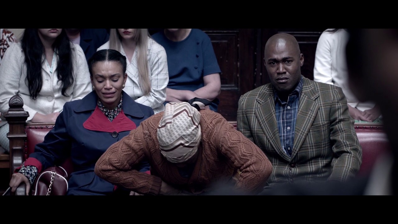 Download KALUSHI SOUNDTRACK: THE METERS #MARCHFREESTYLE17 TRAILER