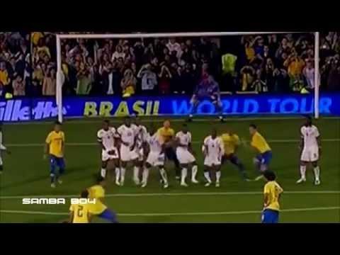 ฟุตบอลโลก 2014 -  โรนัลดินโญ อีกครั้งสำหรับฟุตบอลโลกที่บ้านเกิด