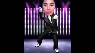 Gangnam Style Wop Wop xD