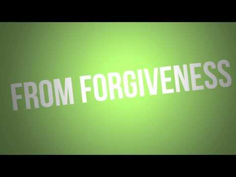 Forgiveness:Toby Mac feat Lecrae Lyrics Video (Kinetic Typography)