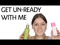 Get Unready With Me: Nightly Skincare Routine for Combination Skin | Sephora