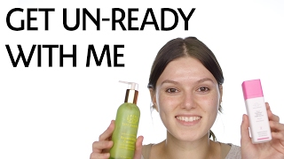 Get Un-Ready With Me: Nightly Skincare Routine for Combination Skin | Sephora
