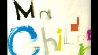 Mr.Children - Pink ~奇妙な夢