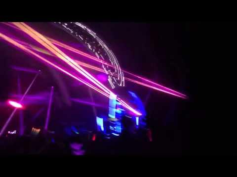 KasKade - Missing You , Atmosphere Tour Miami
