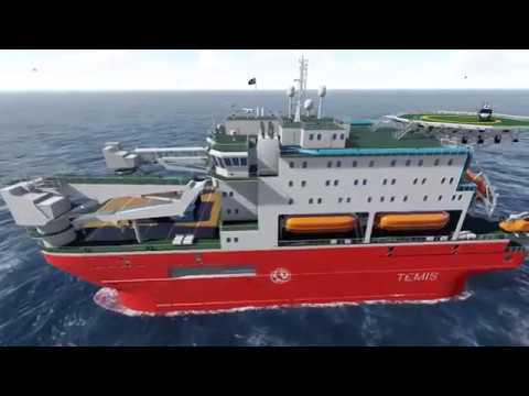 Temis Ship presentation