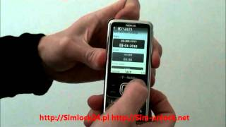 nokia 6700 unlocking by codes(Nokia 6700 unlock by code, unlock code can be done whit http://sim-unlock.net After geting code just enter it to phone using keypad. On video You can see how ..., 2011-01-26T11:54:02.000Z)