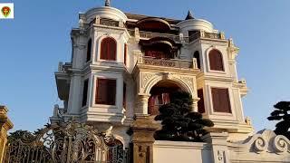 Ngắm nhà của giới siêu giàu Hạ Long -Quảng Ninh